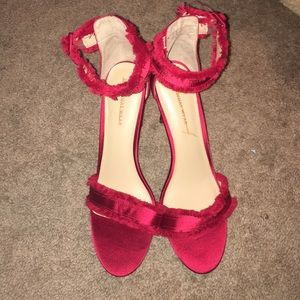 Red Heels 🖤